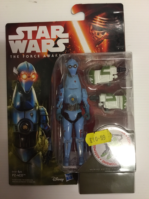 PZ-4CO Star Wars figure