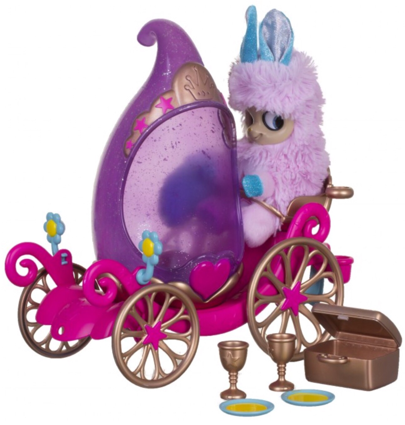 Bush Baby World Royal Pod Carriage