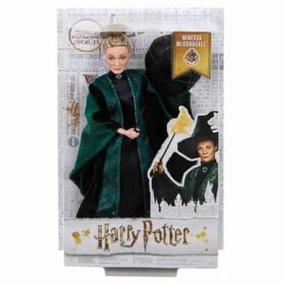 hp Professor Minerva McGonagall figure