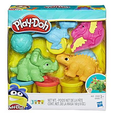 Play-doh Dino & Tools