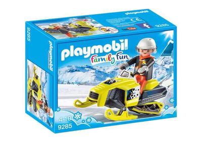 9285 Snowmobile
