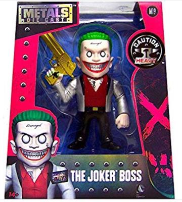 The joker boss