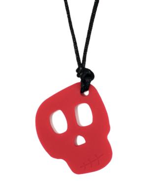 Chewigem Skull Red