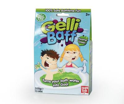 Gelli Baff Green 300g