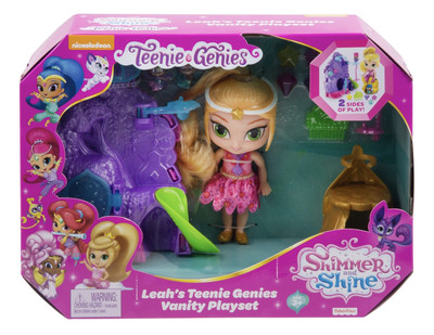 Leah's Vanity Play Set