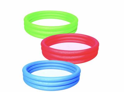 Medium pool assorted colours