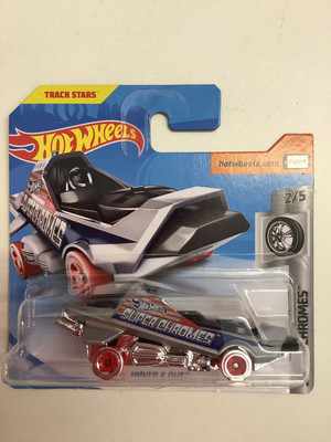 Hot wheels miniatures hover and out