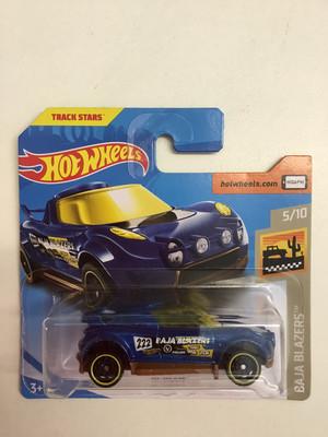 Hot wheels miniatures Hi-Beam