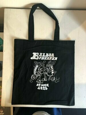 Balboa Theater Tote Bag
