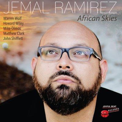 LP - Jemal Ramirez - 'African Skies'