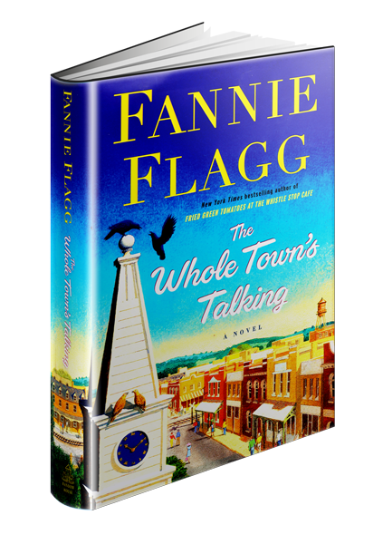 The Whole Town's Talking (Hardcover)
