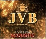 Acoustic Strings - Steel USA MADE