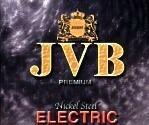 Electric Guitar JVB Strings