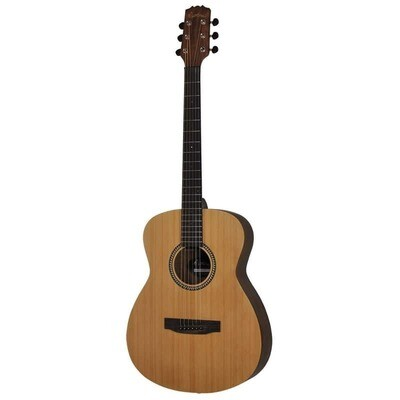 Small Folkstyle Acoustic Guitar