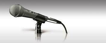 Microphone Bosch