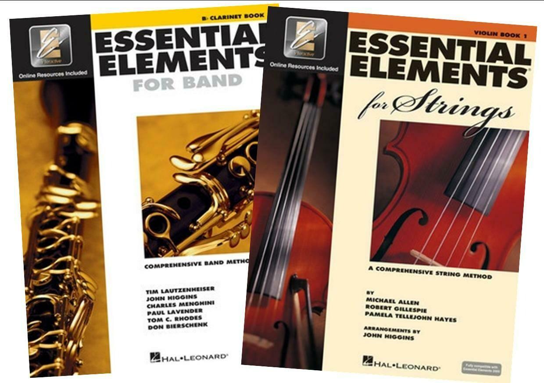 Essential Elements Method