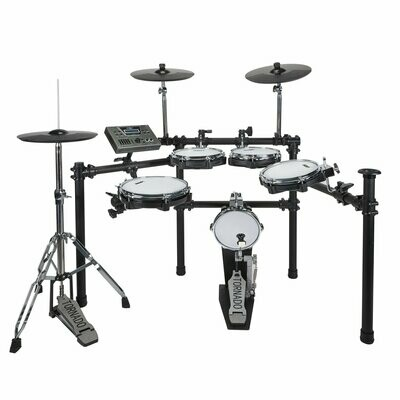 Electric Drum Kit Delux Mesh Heads