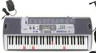 Casio LK100 Keyboard