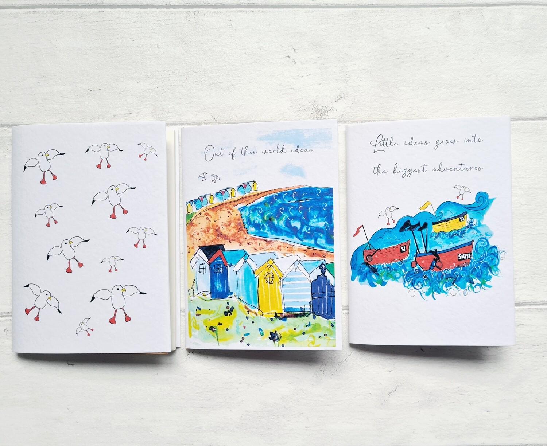 Little Notebook A6