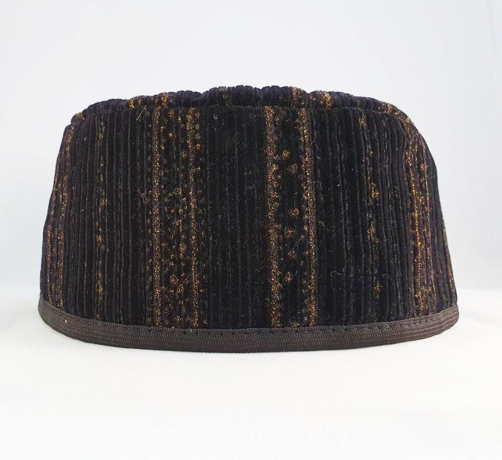 """Tubeteika (Scull cap) Kalyapush """"Altyn Tarikh"""""""