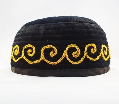 "Tubeteika (scull cap) ""Kalyapush Miras"""