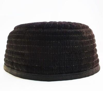 Tubeteika (scull cap) kalyapush corduroy