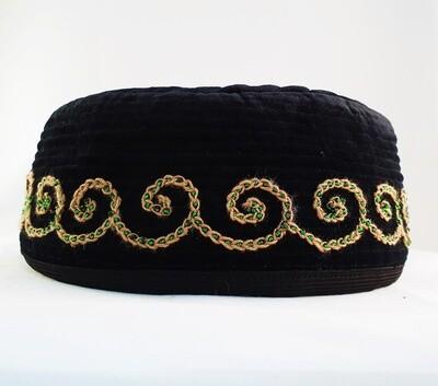 "Tubeteika (scull cap) ""Kalyapush Miras 2"""