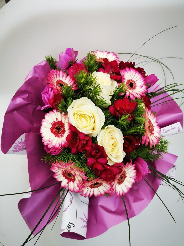 Bouquet profumo di Primavera