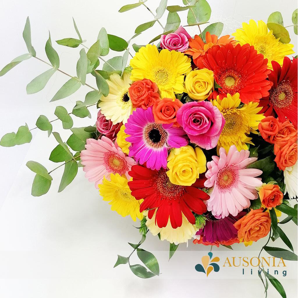 Bouquet Colori d'Estate