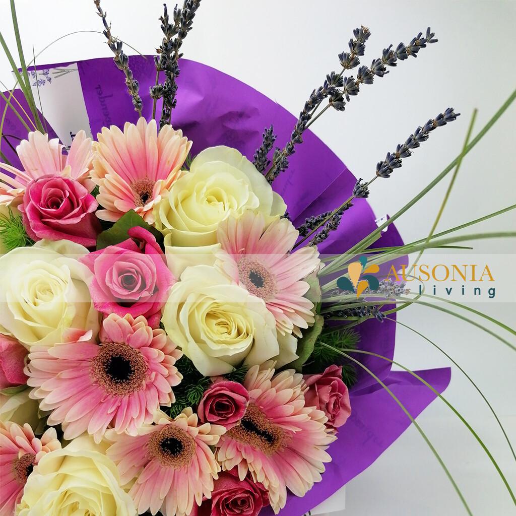 Bouquet Profumo di Lavanda