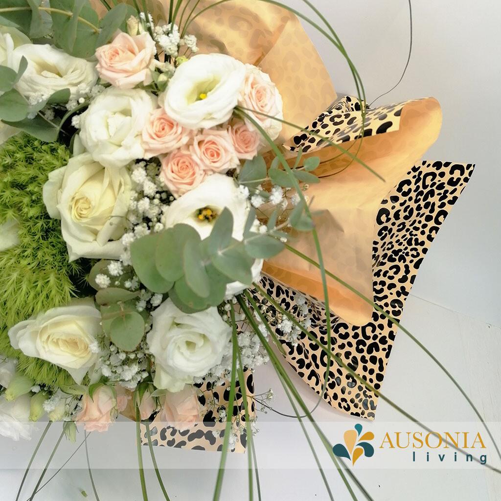 Bouquet Wild