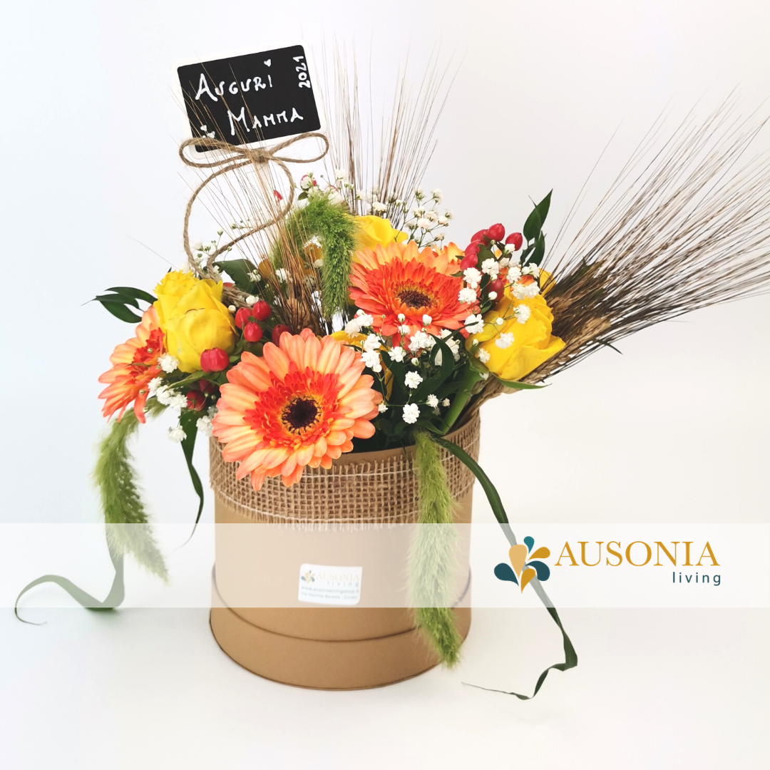 Flower Box MARGE