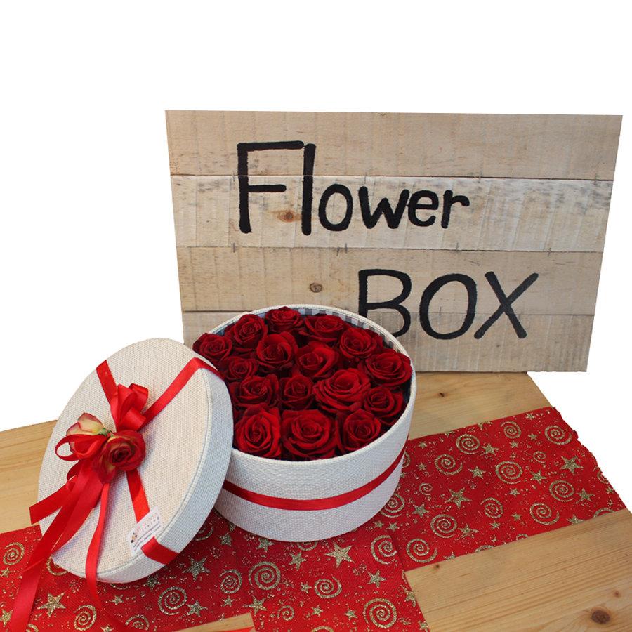 Flower Love Box Maxi