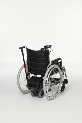 Устройство для помощи толкания механических колясок Vermeiren V-Drive