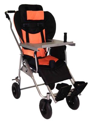 Кресло-коляска  комнатная  «КАМ-3М» для детей заболеванием ДЦП от 2-х до 16-ти лет