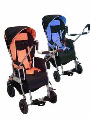 Кресло-коляска  прогулочная  «КАМ-3М» для детей заболеванием ДЦП от 2-х до 16-ти лет