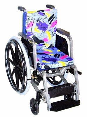 Кресло-коляска для детей от 5 до 15 лет  модели КАР-1