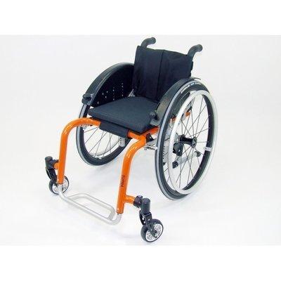 Инвалидная коляска активного типа для детей и подростков HOGGI SUPRA