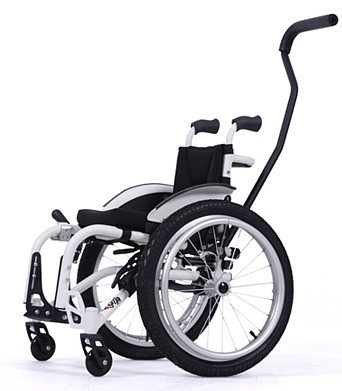 Кресло-коляска инвалидное Vermeiren активное Sagitta kids