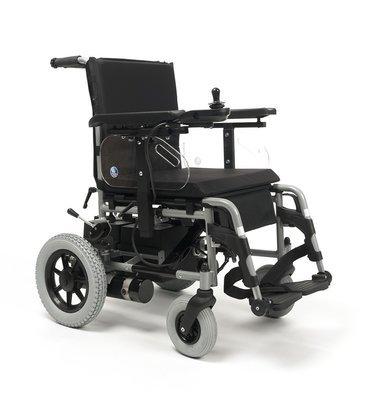 Кресло-коляска инвалидное Vermeiren с электроприводом Express