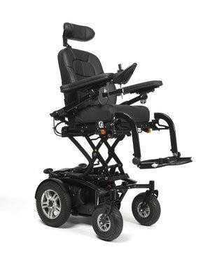 Кресло-коляска инвалидное с электроприводом Vermeiren Navix Lift