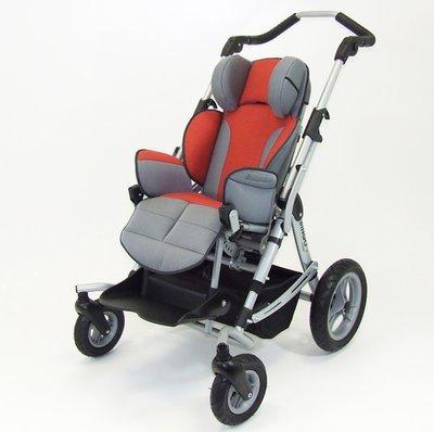 Коляска инвалидная для детей с ДЦП HOGGI BINGO
