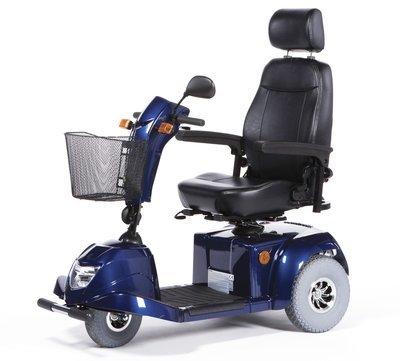 Электрическая инвалидная кресло-коляска (скутер) Vermeiren Ceres 3