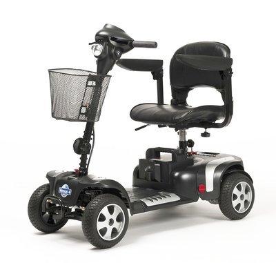 Электрическая инвалидная кресло-коляска (скутер) Vermeiren Venus 4 Sport