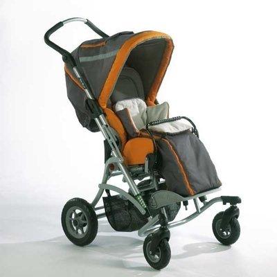 Кресло-коляска складная, детская ДЦП
