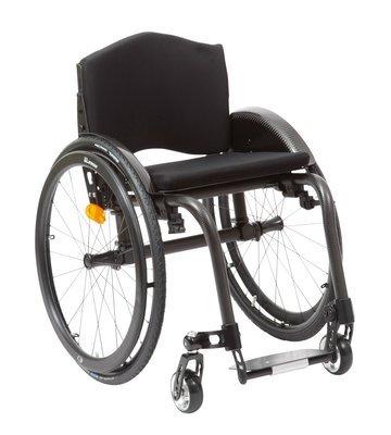 Кресло-коляска для инвалидов «Вояжер EVO » размеры от 32 см до 46 см