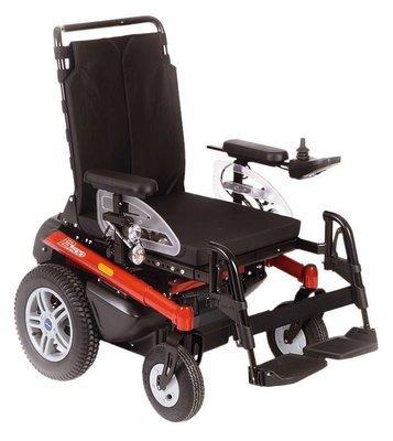 Кресло-коляска с электроприводом B600, грузоподъемность 120-180 кг