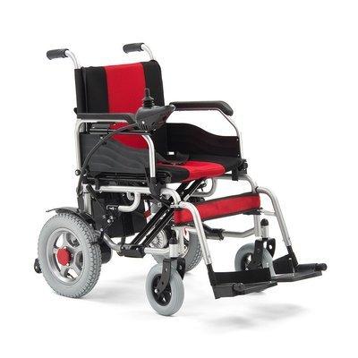 Кресло-коляска для инвалидов электрическая FS101A  (FS-110A)         арм.мег.