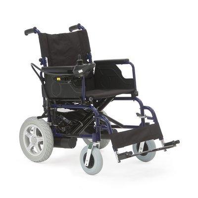 Кресло-коляска для инвалидов FS111A арм.