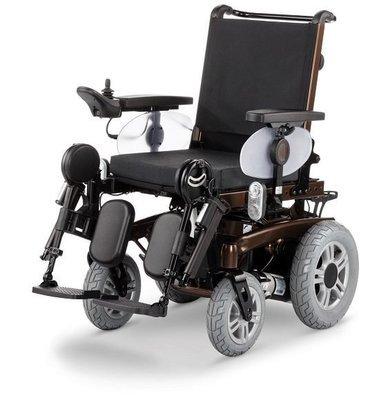 Инвалидная кресло-коляска с электроприводом  iChair MC2, комплектация  STANDARD